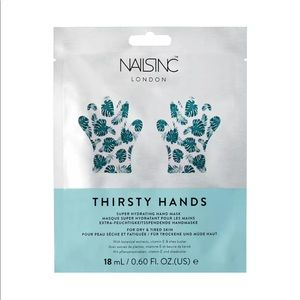 🌱 INC.redible NailsInc Thirsty Hand Mask Duo 🌱